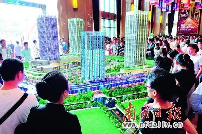 王健林/王健林:广州将建大体量万达城(组图)
