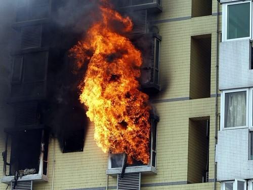 空调久未清洗引发火灾 入夏使用四注意