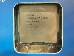 頂級全能IVB四核 酷睿i7-3770K售2100元