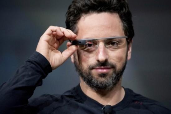 谷歌眼镜获三大风投联手支持 或成就新生态系统 高清图片