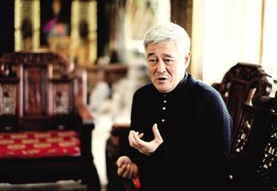 宋丹丹和赵本山的矛盾 英达和宋丹丹谁最有钱 - 点击图片进入下一页
