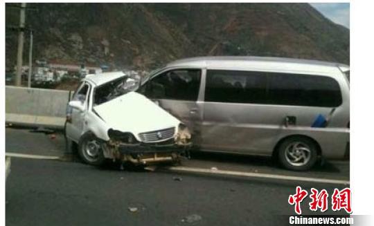 车祸现场高清图片