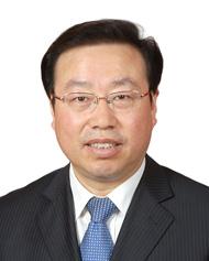 常务副校长赵强
