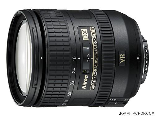尼康AF-S DX 16-85mm f/3.5-5.6G ED VR鏡頭