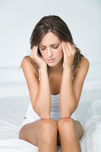 挑剔乱吃醋 5种女人最易沦为怨妇