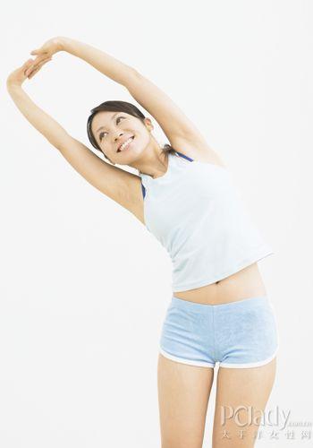 懒人减肥法 周末瘦身毫不费力