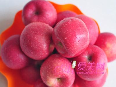 健康飲食:細數蘋果的16種祛病養生功效