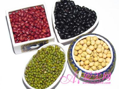 豆类酸奶 10种低卡路里且营养丰富的食物