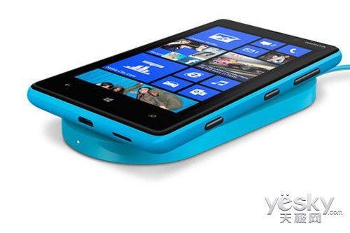 非凡WP旗艦強機 諾基亞Lumia 920報價2850元