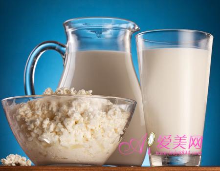 牛奶营养高功效多 搭配不同疗效更佳