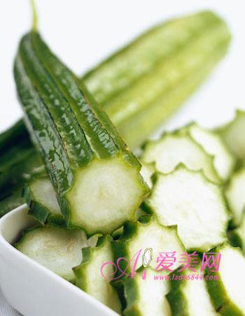 十二个丝瓜的食疗处方 可治风寒咳嗽