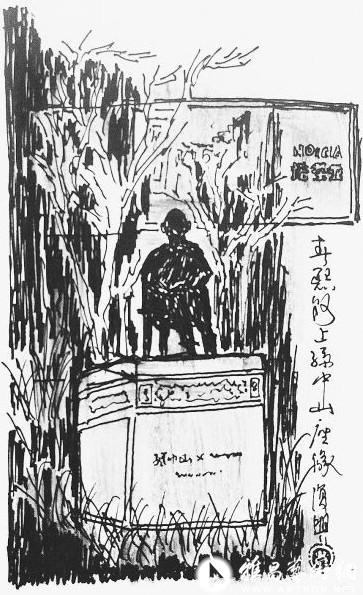 纪念雕塑家刘开渠:中国雕塑史上的烟云