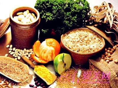 吃粗粮养生也分年龄段 找准方法更补益