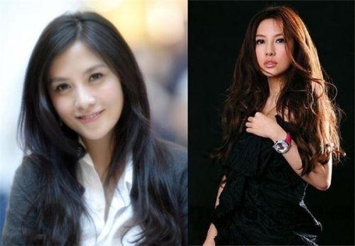 商院人物:盘点中国白手起家的美女富豪