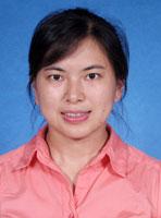李家妹,女,汉族,26岁,云南人,中共党员。