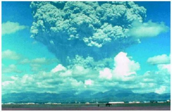 印度尼西亚松巴哇坦博拉火山