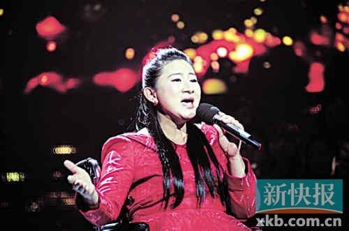 《妈妈来了》海选落幕 赵本山义女单丹唱哭倪萍