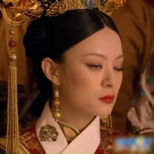 《甄嬛传》自眼最销魂 图揭影视剧恶搞神截图