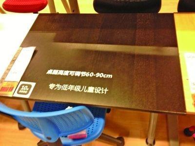 宜家儿童家具被曝存安全隐患 儿童家具边缘锐利