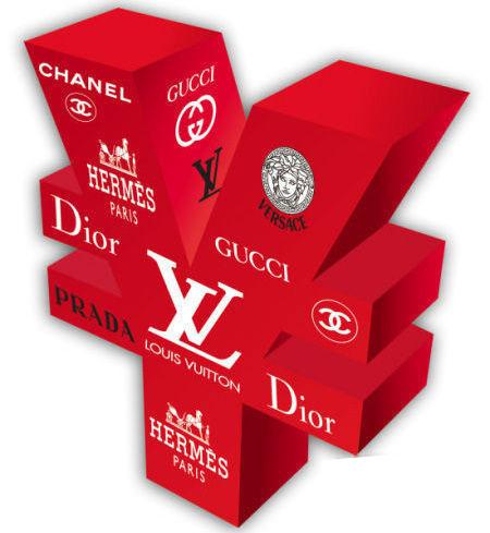 国内奢侈品中外价格对比