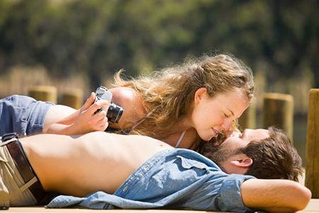 八大性爱秘诀让女人主动 爱爱