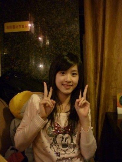 高校女神与学霸分布图 武汉大学个个都是女神图片
