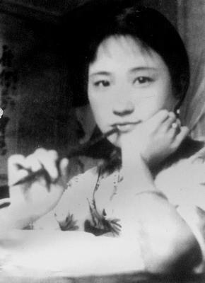 陆小曼/唐瑛陆小曼 旧上海头牌交际花的跌宕人生【4】/...