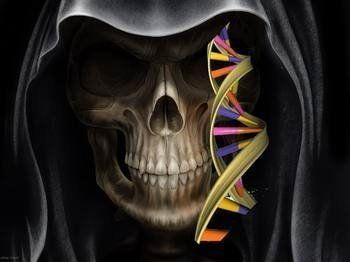 基因可预测人类死亡时间?揭基因与死亡关系
