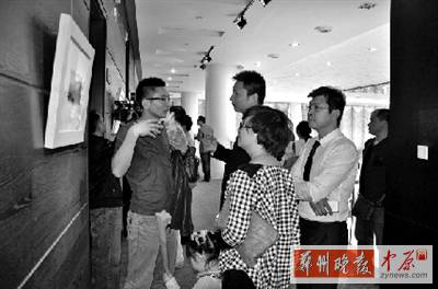 168幅法国卢浮宫馆藏铜版画布展郑州