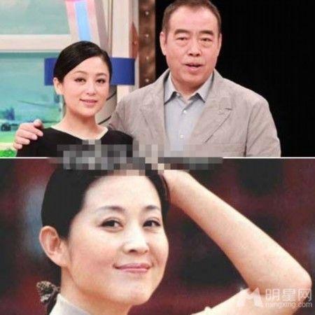 倪萍赵薇霍思燕林心如 揭为男人翻脸的女星