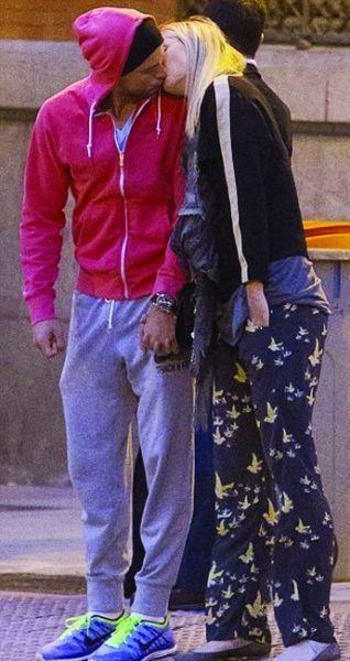 东欧帅哥季米特洛夫正当红!他刚刚在马德里大师赛爆冷击败世界排名图片