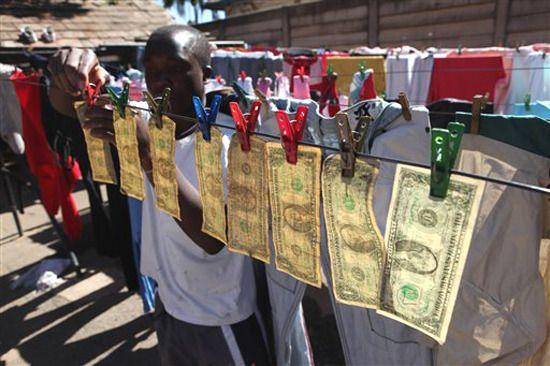 1美元大用处!环球旅行中1美元可以买到的商品