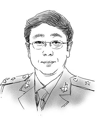 评论    人物素描:郭红松绘   《左传 襄公十五年》有这样一个故事:宋