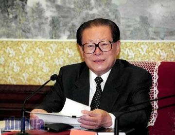 吴官正新作面世 盘点领导人退休后都写了什么
