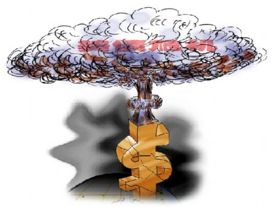 中国小幅减持美债 总额仍超1.2万亿美元