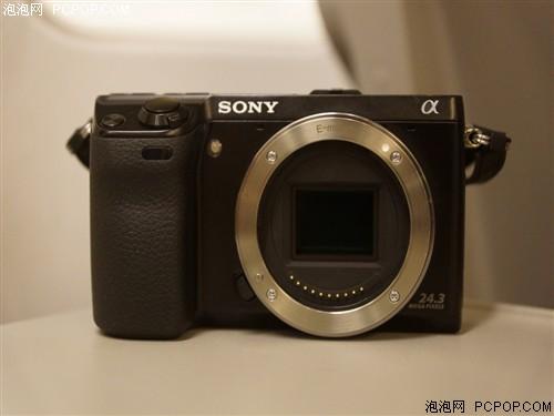 索尼(SONY)NEX-7數碼相機