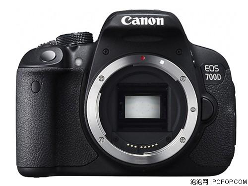 佳能700D套機(18-55mm STM)數碼相機