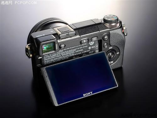 索尼(SONY)NEX-6套機(E 16-50mm)數碼相機
