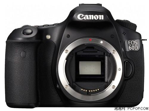 佳能EOS 60D(18-135mm單頭套機)數碼相機
