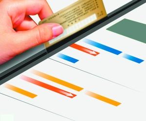 多家银行信用卡积分缩水 兑1元物品得多刷近90%的钱