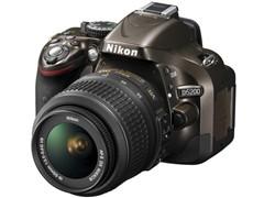 尼康D5200套機(18-55mm)數碼相機