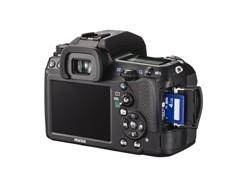 賓得K-5 IIs數碼相機
