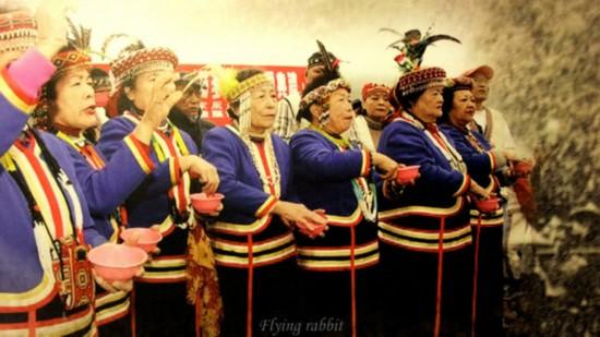 台湾原住民_台湾原住民人口