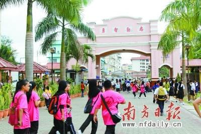 马来西亚华文教育:经历劫难多元发展