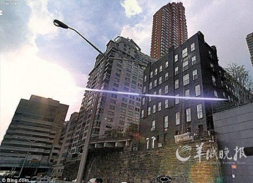 中国大亨购得纽约传奇豪宅 以549万美元成交(图)