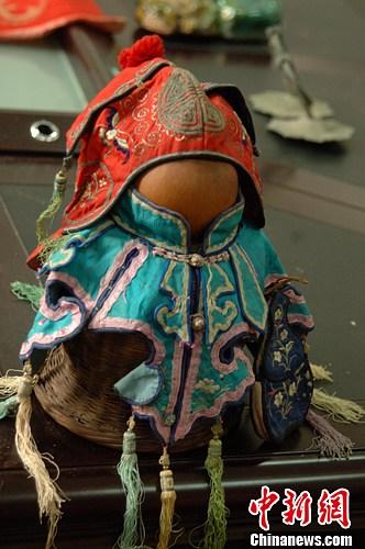 世界闽南文化展示中心将开馆 征集文物运抵泉州