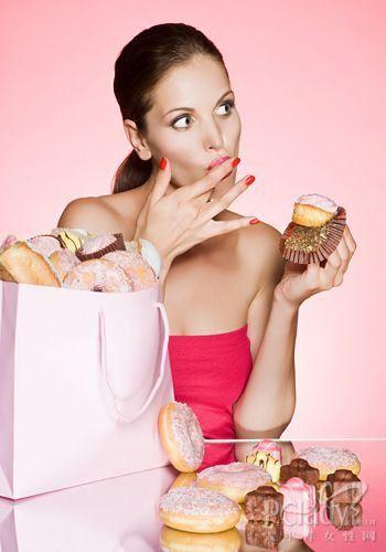 抗衰老防癌 36种你吃得起的顶级食物
