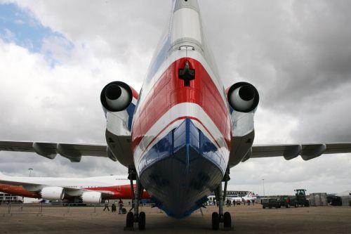俄军方首次订购世界最大两栖飞机(图8P)