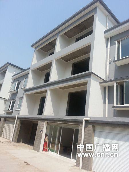 江苏农村现代房屋设计图