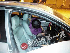 男子酒精测试破重庆醉驾纪录交警以为仪器故障